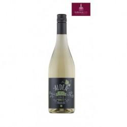 Viño blanco aldea 0`0