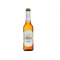 Cerveza Orgánica Celia