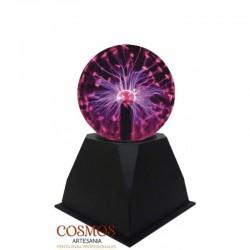Esfera de plasma