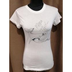 Camiseta Troita S