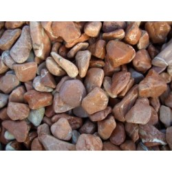 Pedra alabastro marrón