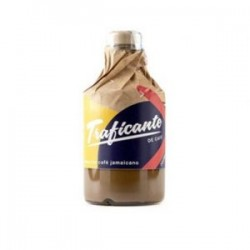 Licor café jamaicano