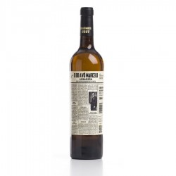 Viño albariño