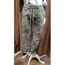 Pantalón militar