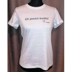 Camiseta toxiño M