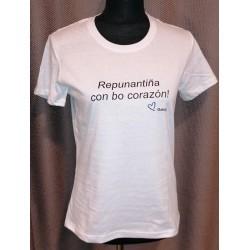 Camiseta repunantiña M