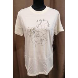 Camiseta Agarimo S